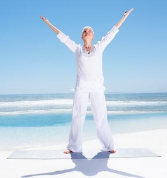 Create Abundance Chopra Meditation Series