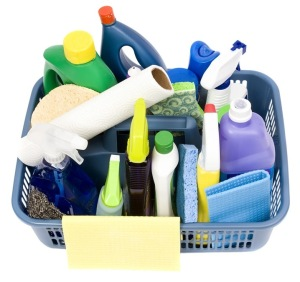 Cleaning Up Your Financial Act