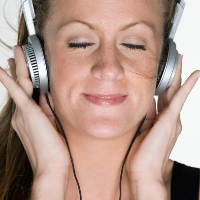 How Music Soothes Stress