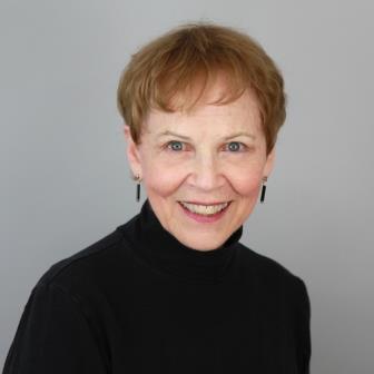 Author Betsy Otter Thompson