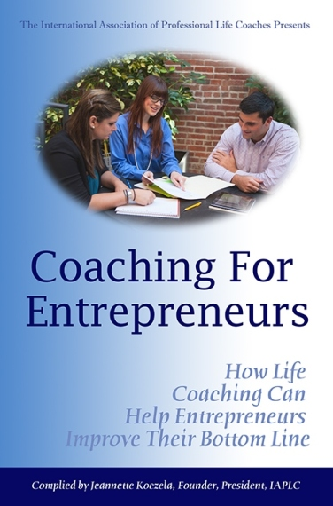Coaching For Entrepreneurs by IAPLC Members